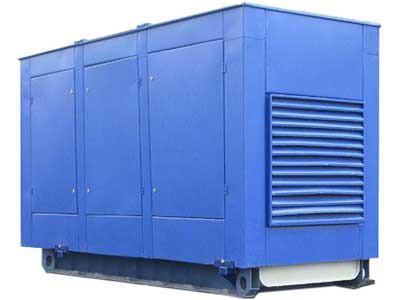 Дизельный генератор ТСС АД-315С-Т400-1РПМ3