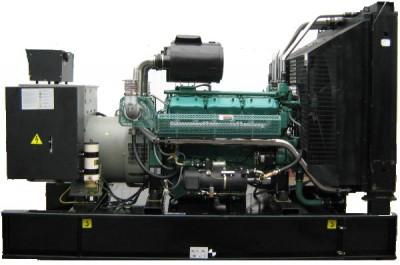 Дизельный генератор Азимут АД 500-Т400