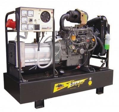 Дизельный генератор Вепрь АДА 12-230 РЯ