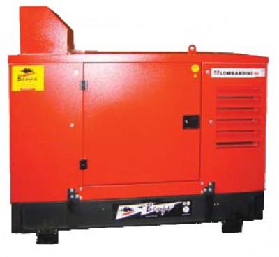 Дизельный генератор Вепрь АДС 55-Т400 РЯ в кожухе
