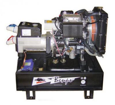 Дизельный генератор Вепрь АДА 25-Т400 РЛ