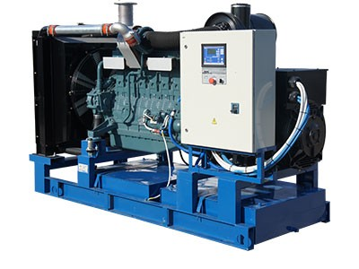 Дизельный генератор ПСМ ADDo-200