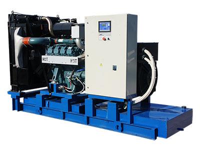 Дизельный генератор ПСМ ADDo-320