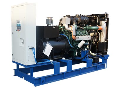 Дизельный генератор ПСМ ADDo-400 с АВР