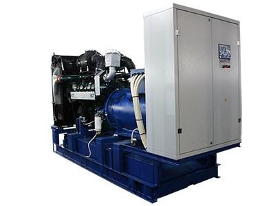 Дизельный генератор ПСМ ADDo-500