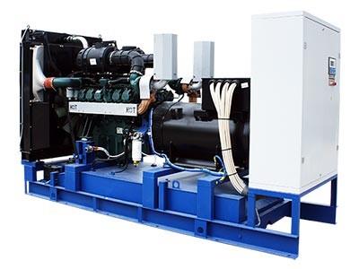 Дизельный генератор ПСМ ADDo-550