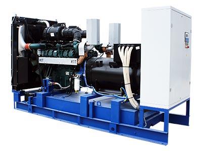Дизельный генератор ПСМ ADDo-600