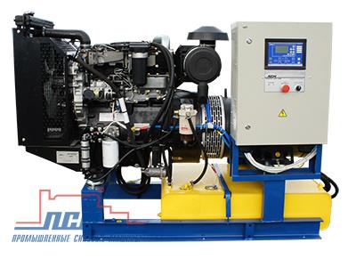 Дизельный генератор ПСМ ADP-80 с АВР