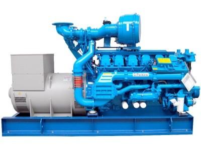 Дизельный генератор ПСМ ADP-1000