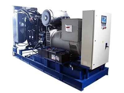 Дизельный генератор ПСМ ADP-500 с АВР