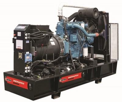 Дизельный генератор Вепрь АДС 200-Т400 РК