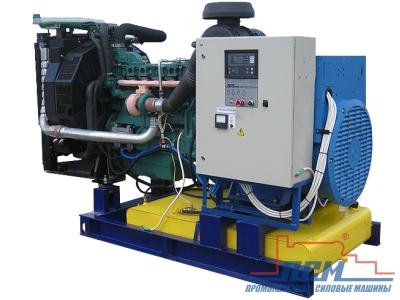 Дизельный генератор ПСМ ADV-150 с АВР