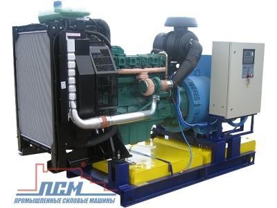Дизельный генератор ПСМ ADV-160