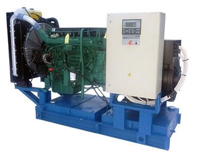 Дизельный генератор ПСМ ADV-250 с АВР