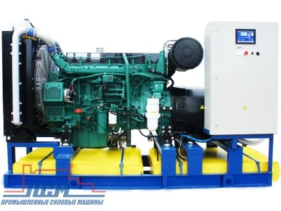 Дизельный генератор ПСМ ADV-280