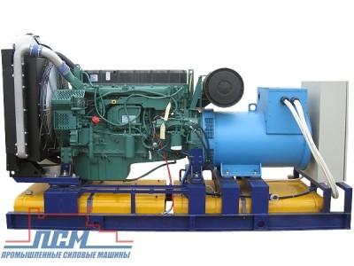Дизельный генератор ПСМ ADV-300