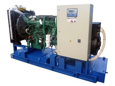 Дизельный генератор ПСМ ADV-320
