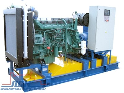 Дизельный генератор ПСМ ADV-360