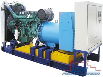 Дизельный генератор ПСМ ADV-460