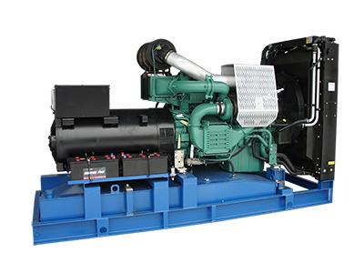 Дизельный генератор ПСМ ADV-500