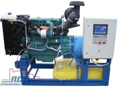 Дизельный генератор ПСМ ADV-60