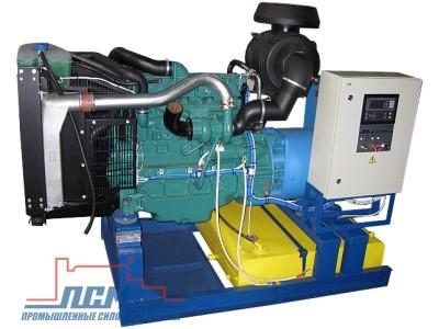 Дизельный генератор ПСМ ADV-80 с АВР