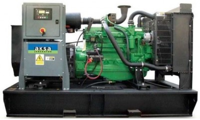 Дизельный генератор Aksa AJD 170