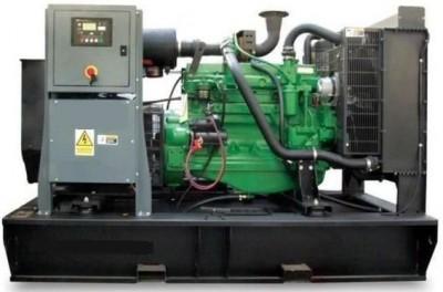 Дизельный генератор Aksa AJD 90