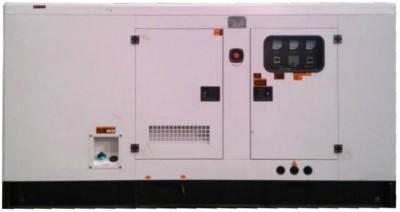 Дизельный генератор АМПЕРОС АД 350-Т400 в кожухе
