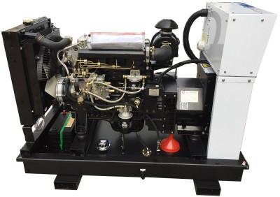 Дизельный генератор АМПЕРОС АД 30-Т400 P (Проф)
