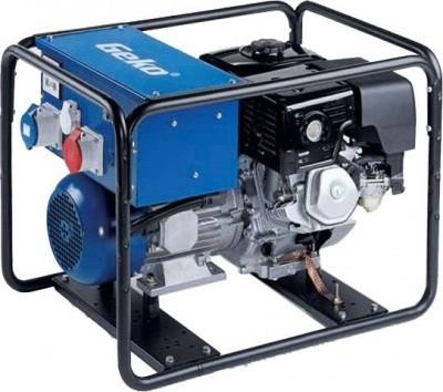 Бензиновый генератор Geko 6400ED-A/HEBA с АВР
