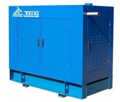 Дизельный генератор ТСС АД-200С-Т400-1РПМ2 с АВР