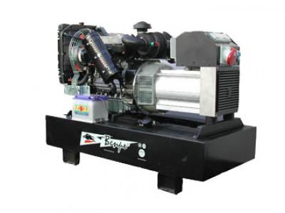 Дизельный генератор Вепрь АДА 31.5-Т400 РЛ с АВР