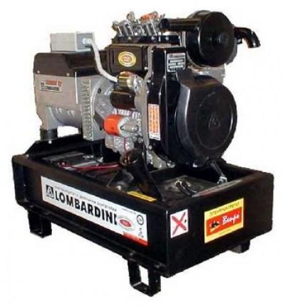 Дизельный генератор Вепрь АДП 16-Т400 ВЛ-БС с АВР