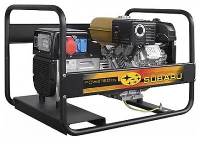 Бензиновый генератор Energo EB 7.0/230-SE с АВР