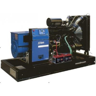 Дизельный генератор SDMO V 275K с АВР