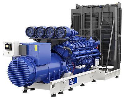 Дизельный генератор FG Wilson P2000 / P2250E с АВР