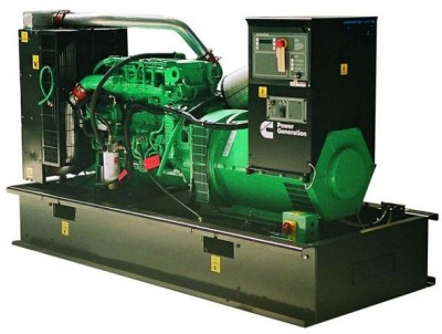 Дизельный генератор Cummins C175D5e