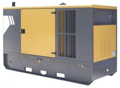 Дизельный генератор Elcos GE.DZ.080/075.SS с АВР