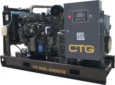 Дизельный генератор CTG AD-660WU