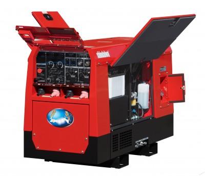 Сварочный генератор Shindaiwa DGW500DM/RU