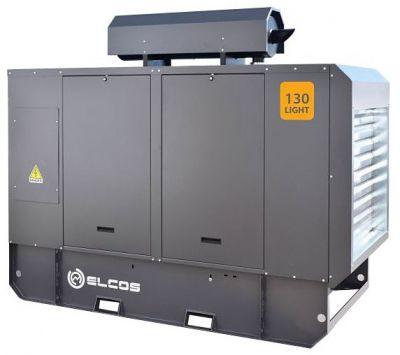 Дизельный генератор Elcos GE.FA.150/130.LT с АВР