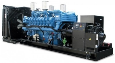 Дизельный генератор Gesan DTA 2750 E