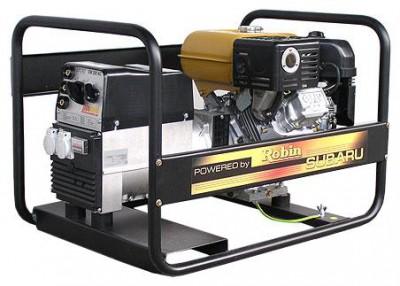 Бензиновый генератор Energo EB 6.5/400-W220RE