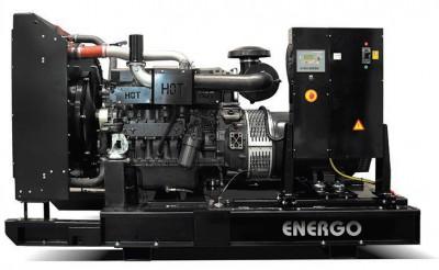 Дизельный генератор Energo ED 85/400 IV