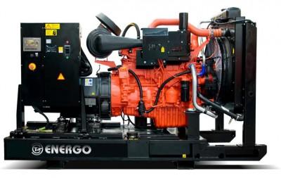 Дизельный генератор Energo ED 330/400 SC с АВР