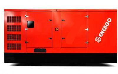 Дизельный генератор Energo ED 350/400MTU-S с АВР