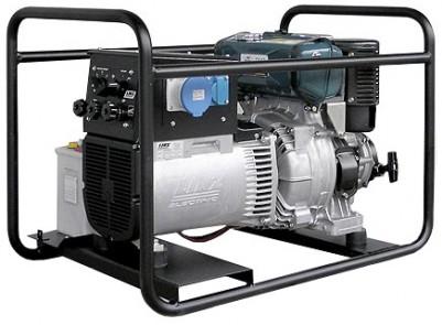 Дизельный генератор Energo ED 6.5/400-SLE