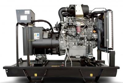 Дизельный генератор Energo ED 25/230 Y