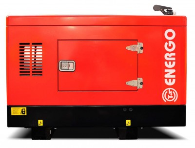 Дизельный генератор Energo ED 25/230 Y-SS